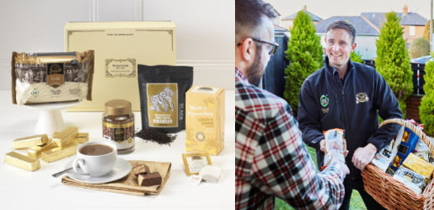 Brewing up the perfect gift this Father's Day with Ringtons […]