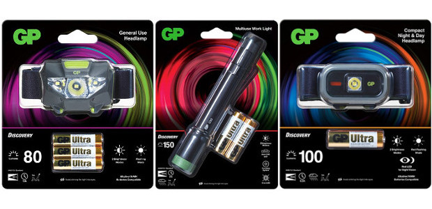 Brighten Up Father's Day with GP Batteries New Discovery Handheld […]