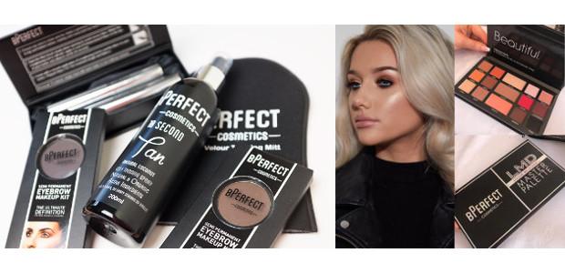 BPerfect Cosmetics Semi-Permanent Brows, 10 Second Tan & Brush On […]