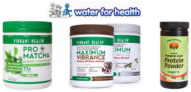 Water for Health is a natural health e-store specialising in […]