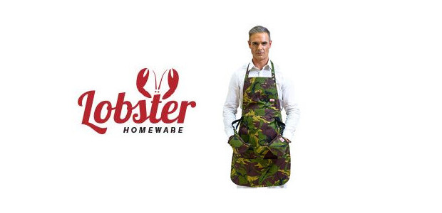 Lobster Homeware: For the ultimate manly gift this Christmas, give […]
