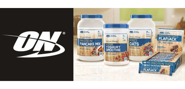 OPTIMUM NUTRITION FUELS MORNINGS WITH THE LAUNCH OF BREAKFAST RANGE […]