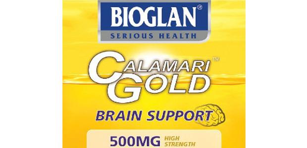 Boost your brain power with Bioglan Calamari Gold Crucial to […]