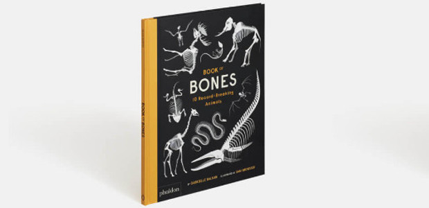 Its Getting Very Halloween Out There!!! Book of Bones By […]