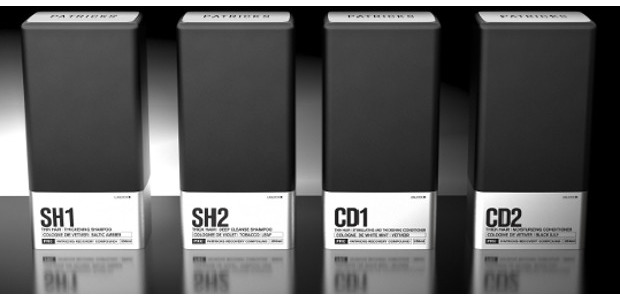 PATRICKS launches game changing shampoos and conditioners. SH1 | CD1 […]