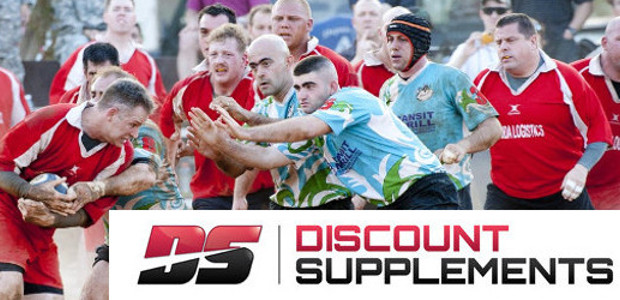 The Essential Guide to Supplements for Rugby players www.discountsupplements.ie TWITTER […]
