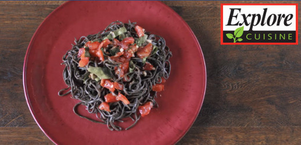 Explore Cuisine, Specialist Pastas made from beans, peas, lentils and […]