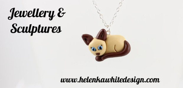 Helenka White Design. I create unique, contemporary jewellery using different […]