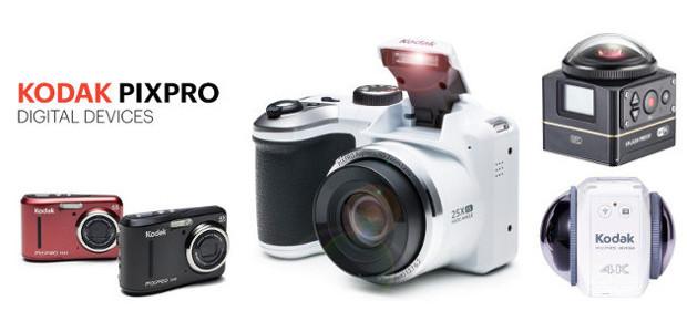 Kodak Pixpro digital and action cameras – capture the fun […]