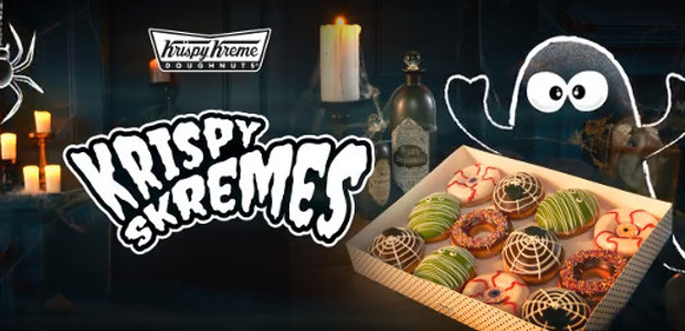Krispy Kreme launches spooktacular Halloween Treats! Available Until Oct 31st!! […]