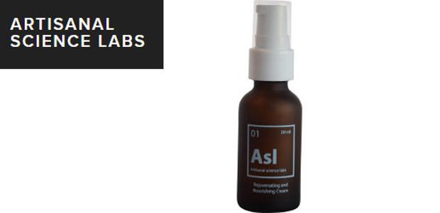 Artisanal Science Labs. ASL™ 01. www.artisanalsciencelabs.com. For Skin. Includes. BONE […]