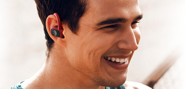 Introducing the first true wireless earbuds designed specifically for active […]