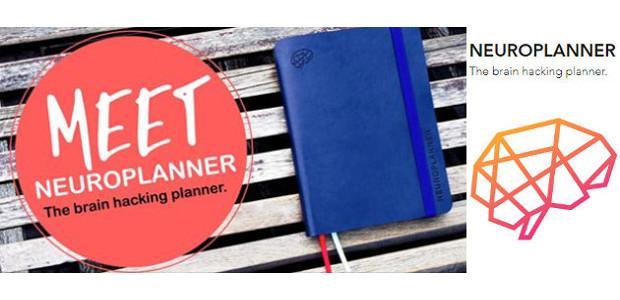 Neuroplanner, The Brain Hacker Planner – Your Personal Brain Coach […]
