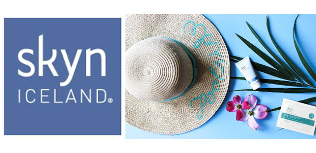 Skyn ICELAND's product range is inspired by the natural resources […]