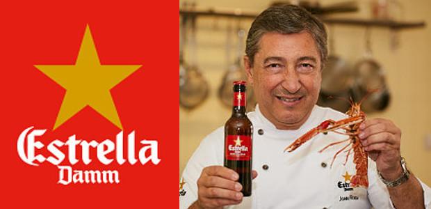 Estrella Damm brings Joan Roca, the world's top Chef, to […]