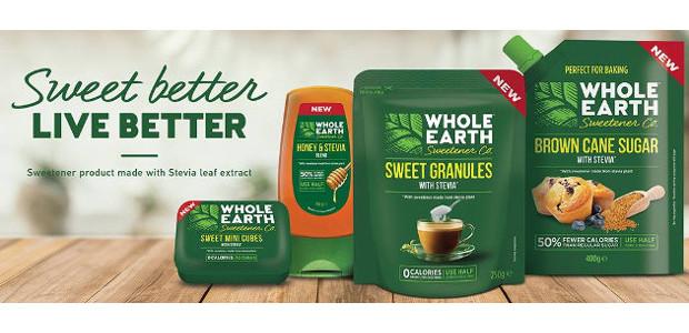 Sweet Better, Live Better with Whole Earth Sweetener Company www.wholeearthsweetener.co.uk […]