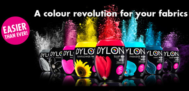 Get into the Halloween spirit with DYLON Dyes www.dylon.co.uk/en/home FACEBOOK […]