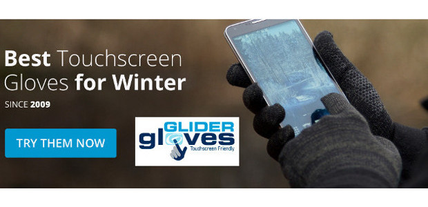 Glider Gloves are the ultimate texting glove for any […]