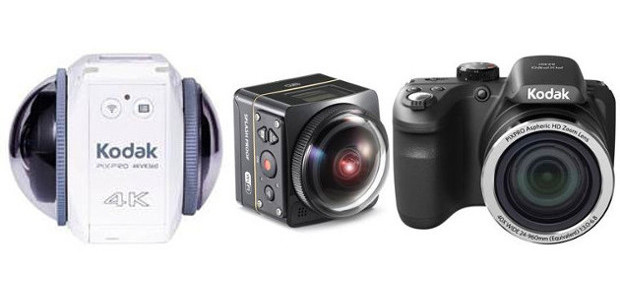 Kodak Pixpro Black Friday camera deals – 360, VR, action […]