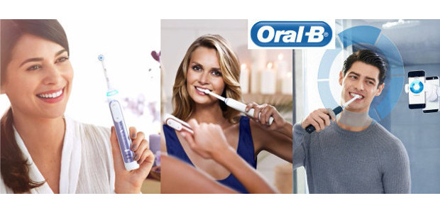 Oral-B offers this Black Friday now on >> www.oralb.co.uk FACEBOOK | […]