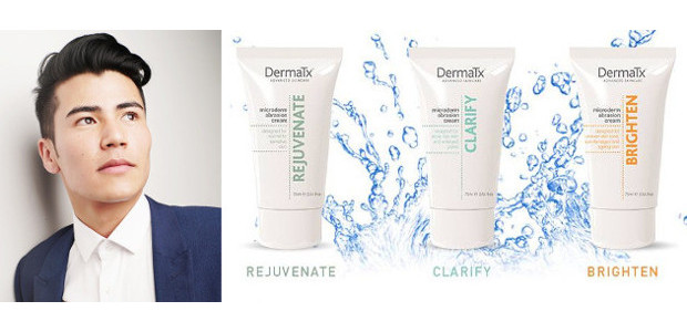 DermaTx Advanced Skincare – Tailored For Your Skin. 25% off […]