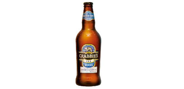 Crabbie's Ginger IPA RRP 1.80 www.crabbiesgingerbeer.co.uk – The first of […]