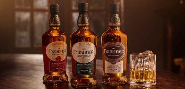 This Christmas why not give The Dubliner Irish Whiskey. Irish […]