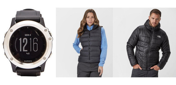 Celebrate the outdoors with Blacks'. In-store and online. www.blacks.co.uk FACEBOOK […]