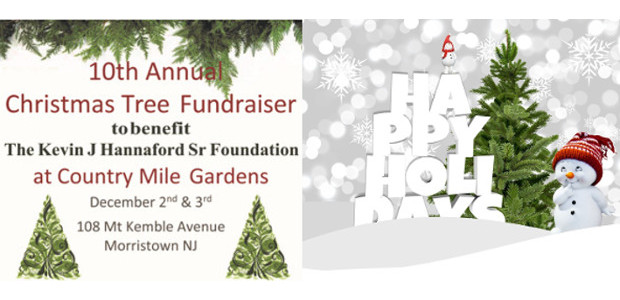 Don't Miss the Christmas Tree Sale! The 10th Annual Christmas […]