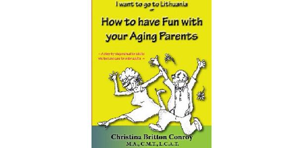 Eldercare Therapist Tells Adult Children of Aging Parents How to […]