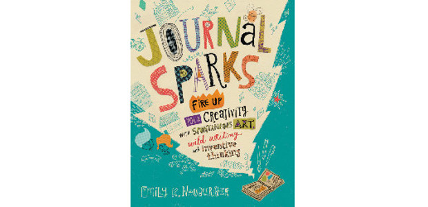 Journal Sparks Fire Up Your Creativity with Spontaneous Art, Wild […]