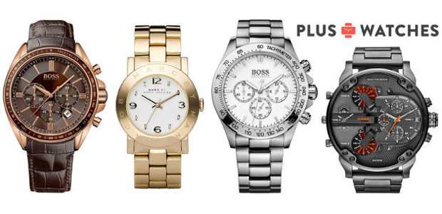 PLUS WATCHESpluswatches.co.ukBeautiful authentic designer watches at such low prices! […]