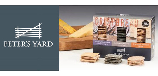 Peter's Yard NEW Charcoal & Rye Crispbread & A Selection […]