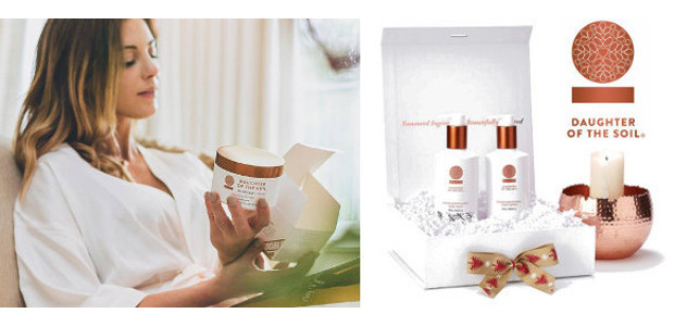 Give the gift of good, clean, beauty fun this Christmas […]