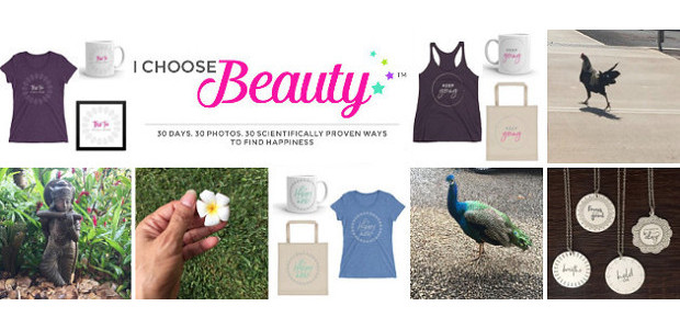 IChooseBeauty.org….Fashionable + Sporty: Uplifting Tees & Tanks Inspired by Journey […]