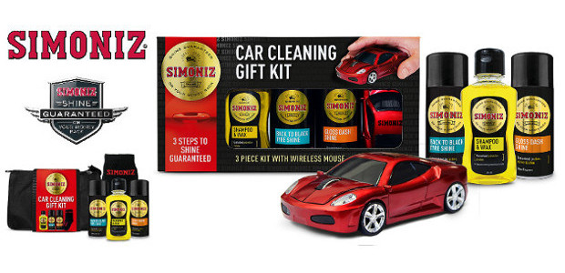 Treat the car lover in your life this Christmas with […]