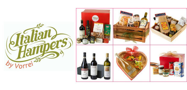 italianhampers.comOver 100 beautiful hampers packed with quality, artisan Italian food […]