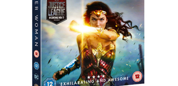 With box office hit Wonder Woman now storming the home […]