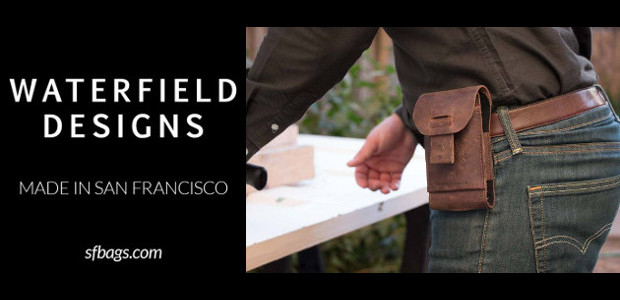 WaterField Designs. Ranger iPhone X Case. www.sfbags.com Very Very high Quality, […]