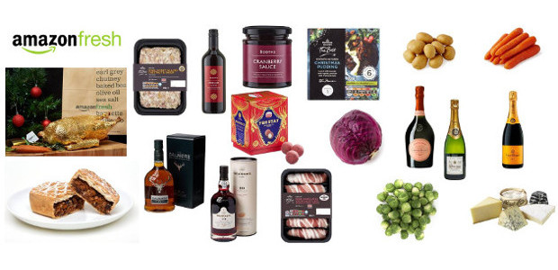 THE ULTIMATE CHRISTMAS & NEW YEAR'S EVE Foods Delivered From […]