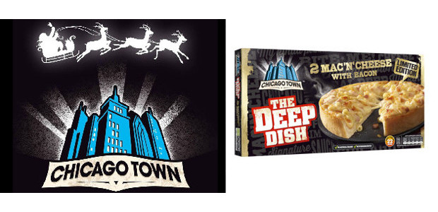 A CHEESY TASTE SENSATION CHICAGO TOWN ADDS EPIC AMERICAN STYLE […]