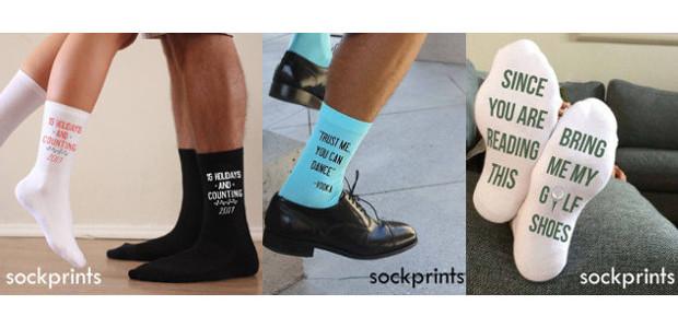 Shop Sock Prints Custom Socks Printed in Rugby Themes or […]