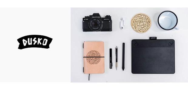 DUSKO, a lifestyle brand for the design-conscious www.dusko.shop TWITTER | […]