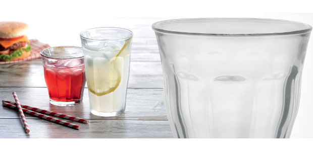 Drink in style this Christmas with the Duralex Glassware range […]