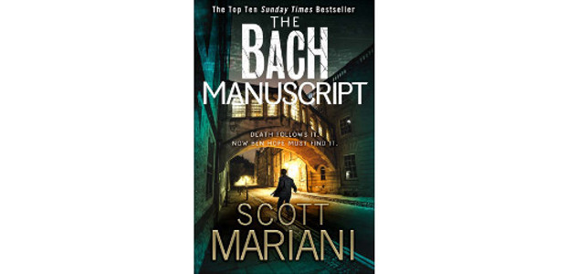 THE TOP TEN SUNDAY TIMES BESTSELLER IS BACK! THE BACH […]