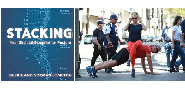 Stacking- Your Skeletal Blueprint for Posture, by Debbie Compton (Author) […]