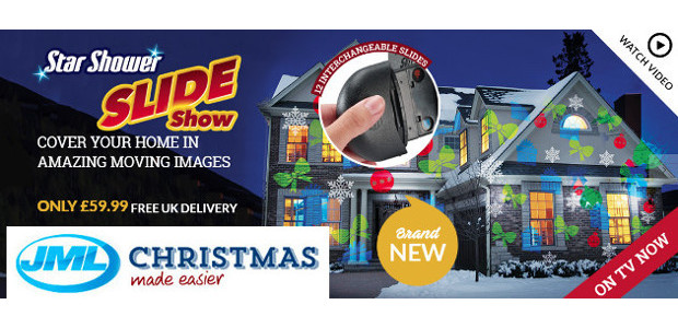 CHRISTMAS MADE EASIER FOR ALL THE FAMILY Great presents for […]