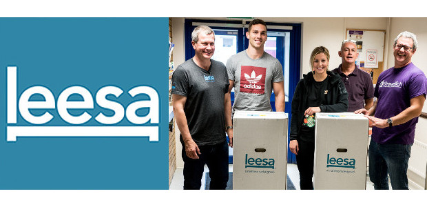 Luxury mattress company Leesa tackles homelessness while delivering quality mattresses […]