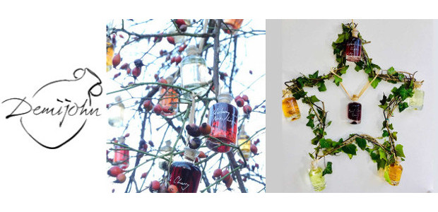 Demijohn, the liquid deli New Christmassy Treats for the Festive […]