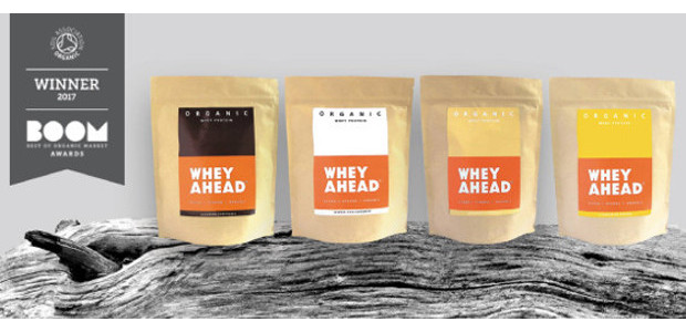 WHEY AHEAD®: The perfect gym bag essential this January 2018 […]